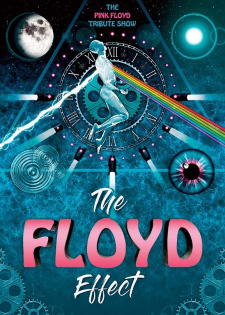 The Floyd Effect!
